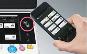 Интеграция с мобильными устройствами