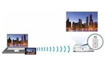 Epson EB-2265U широкие возможности сетевого подключения