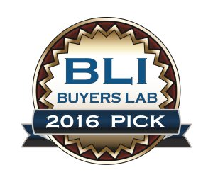 BLI Seal 2016