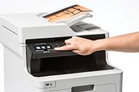 Brother HL-L9310CDW  цветной принтер с высокой производительностью