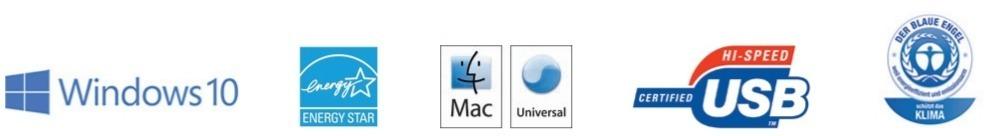 Совместимость с ПО и дополнительные функции лазерного принтера HP LaserJet Pro M501dn