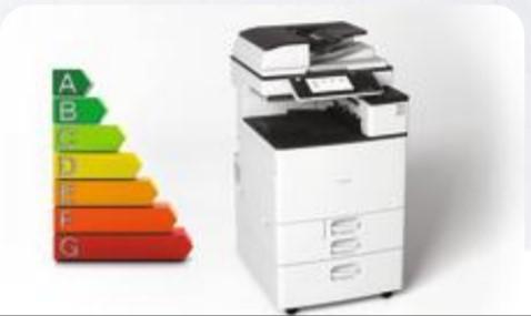 MP C2011SP — Компактный дизайн и экологичность