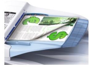 Улучшенные функции факса и факсимиле