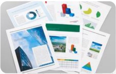 MP 501SPF для печати бланков, форм, счетов-фактур
