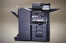 KYOCERA TASKalfa 307ci – новая модель лазерного МФУ