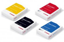 Офисная бумага Canon – всё самое лучшее для пользователей