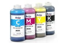 Новые экологичные чернила для печатных машин Epson и Ricoh