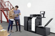 Konica Minolta расширяет портфолио с запуском AccurioPrint C750i