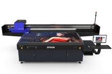 Качественная десятицветная печать с новым принтером Epson