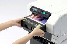 Старт российских продаж нового устройства печати Ricoh Ri 100
