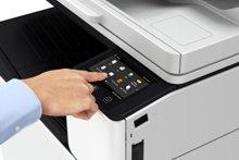 Эффективная корпоративная печать с новыми струйными МФУ Canon