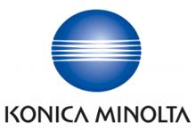Новые возможности автоматизации документооборота с Konica Minolta