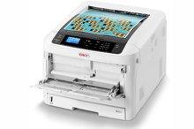 OKI представляет новую серию устройств для печати на носителях A3