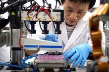 Ricoh: будущее печати - 3D биопечать