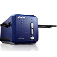 PLUSTEK OpticFilm 8100 (0225TS) слайд-сканер 7200 dpi, динамический диапазон 3.6D, USB 2.0