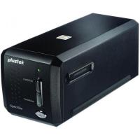PLUSTEK OpticFilm 8200i SE (0226TS) слайд-сканер 7200 dpi, динамический диапазон 3.6D, USB 2.0