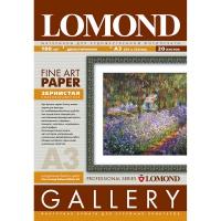 LOMOND 0912132 фотобумага зернистая фактура Grainy А3 (297 х 420 мм) 180 г/м2, 20 листов