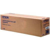 EPSON C13S051176 фотобарабан пурпурный для принтера AcuLaser C9200 (30 000 стр)