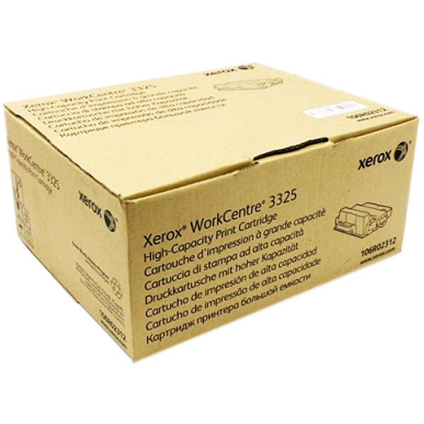 XEROX 106R02312 принт-картридж  WorkCentre 3325 (11 000 стр)