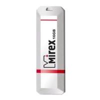 MIREX USB 16 Гб флэш накопитель WHITE KNIGHT, 13600-FMUKWH16