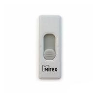 MIREX USB 16 Гб флэш накопитель WHITE HARBOR, 13600-FMUWHR16