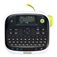 EPSON LabelWorks LW-300 принтер для печати наклеек
