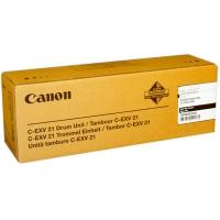 CANON C-EXV21Bk фотобарабан чёрный для iR C2550, C2380i, C2880, C2880i, C3080, C3080i, C3380, C3380i, C3480, C3480i, C3580, C3580i