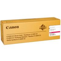CANON C-EXV21M фотобарабан пурпурный для iR C2550, C2380i, C2880, C2880i, C3080, C3080i, C3380, C3380i, C3480, C3480i, C3580, C3580i