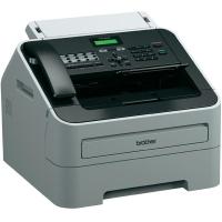 BROTHER FAX-2845R факс лазерный, модем со скоростью 33,6 Кбит/сек