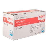 OKI C822, C831, C831 DM, C841 фотобарабан Cyan (голубой, 30 000 стр)
