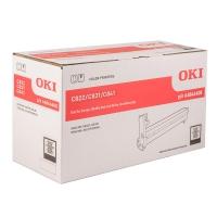 OKI C822, C831, C831 DM, C841 фотобарабан Black (чёрный, 30 000 стр)