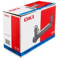 OKI C7200, C7400, Type C2 фотобарабан Cyan (голубой, 30 000 стр)