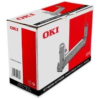 OKI C7200, C7400, Type C2 фотобарабан Black (чёрный, 30 000 стр)