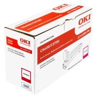 OKI C5600, C5700 фотобарабан Magenta (розовый, 20 000 стр)