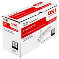 OKI C5650, C5750 фотобарабан Black (чёрный, 20 000 стр)