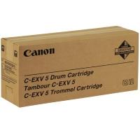 CANON C-EXV5 фотобарабан для iR1600, iR1610F, iR2000, iR2010F (21 000 стр)