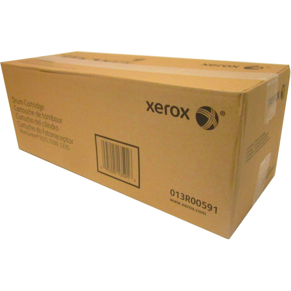 XEROX 013R00591 копи-картридж (Drum Catridge)  WorkCentre 5325, 5330, 5335 (90 000 стр)