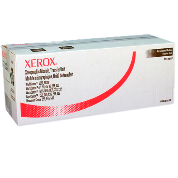 XEROX 113R00607 модуль ксерографии  WorkCentre 5030/5050/5632/5638/232/238/M35/M45/M55/C35/C45/C55/Document Centre 535/545/555 (200 000 стр)