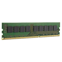 HP 647905-B21 модуль памяти 2 Гб, PC3-10600, DDR3L, ECC, 1333МГц