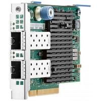 HP 665243-B21 сетевая карта Ethernet 10Gb 2P 560FLR-SFP+