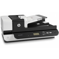 HP ScanJet Enterprise Flow 7500 (L2725B) сканер планшетный А4, 600 dpi, 24 bit