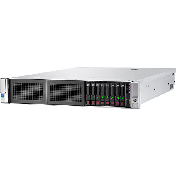HP ProLiant DL380 Gen9 (752686-B21) сервер