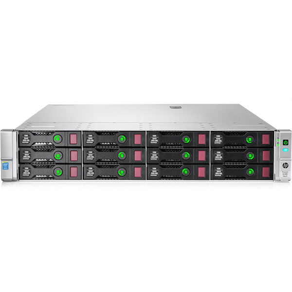 HP ProLiant DL380 Gen9 (752688-B21) сервер