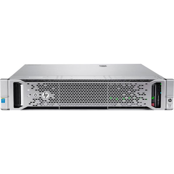 HP ProLiant DL180 Gen9 (778456-B21) сервер
