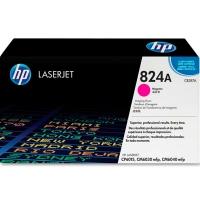 HP 824A, CB387A фотобарабан пурпурный для CLJ CP6015, CM6030, CM6040 (35 000 стр)
