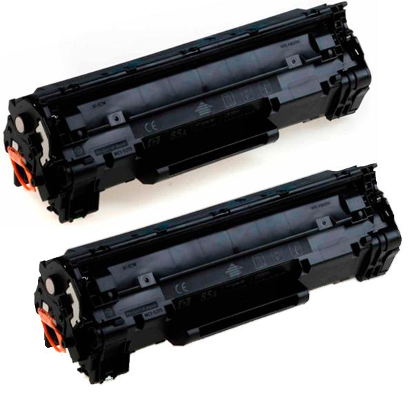 Купить HP 85A, CE285AF картридж для LaserJet Pro P1102 ...