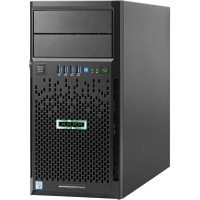 HP ProLiant ML30 Gen9 (831068-425) сервер
