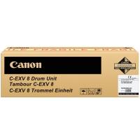 CANON C-EXV8Bk фотобарабан чёрный