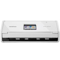 BROTHER ADS-1600W сканер портативный А4, 600 x 600 dpi, 18 стр/мин