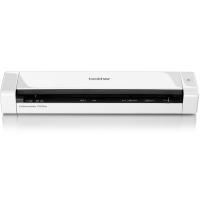 BROTHER DS-720D сканер мобильный А4, 600 x 600 dpi, 7,5 стр/мин